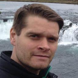 Sæþór Orri - WordPress vefsíðugerð - Leitarvélabestun-netverslun